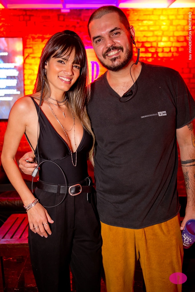 Fotos do evento CAT DEALERS NA DEEP PLEASE em Juiz de Fora