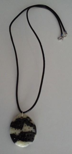 Kreation 245 Halskette