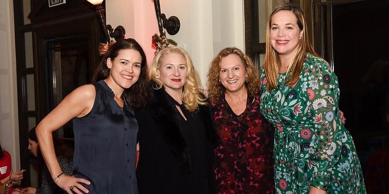 Alumni Christmas Cocktail Party Featuring Noëls, Dec, 12, 2019