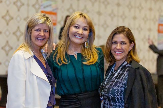 Bisnow LA Power Women 2019