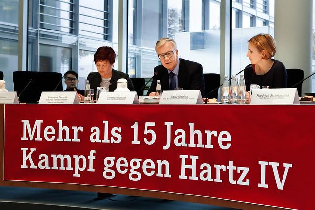12.12.2019 Veranstaltung für Aktivist*innen, Initiativen, Vertreter*innen von Gewerkschaften und Verbänden; Berlin