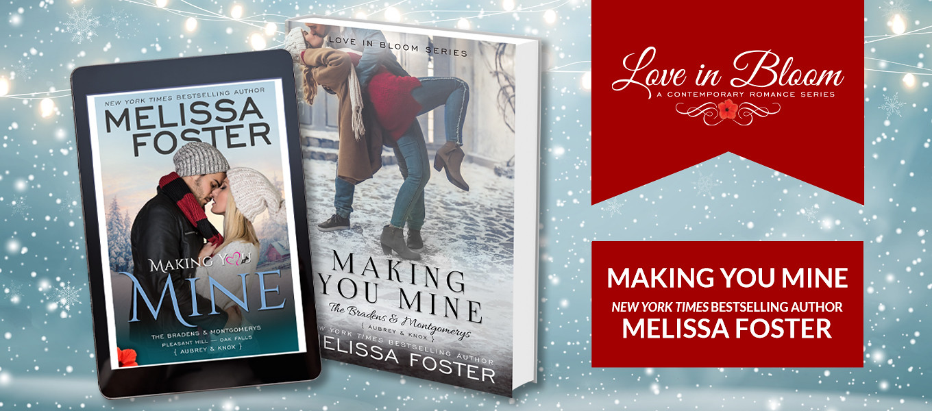 Making You Mine by Melissa Foster Review