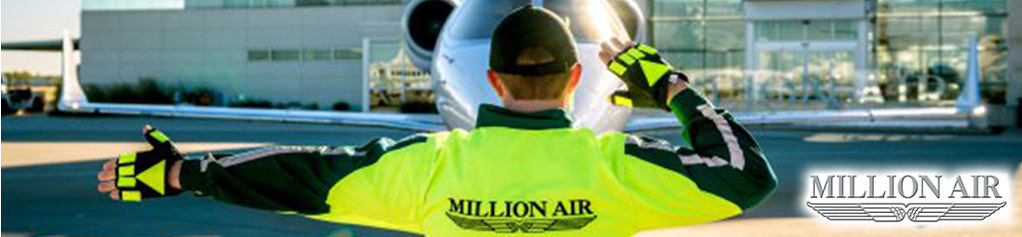 Million Air job details and career information
