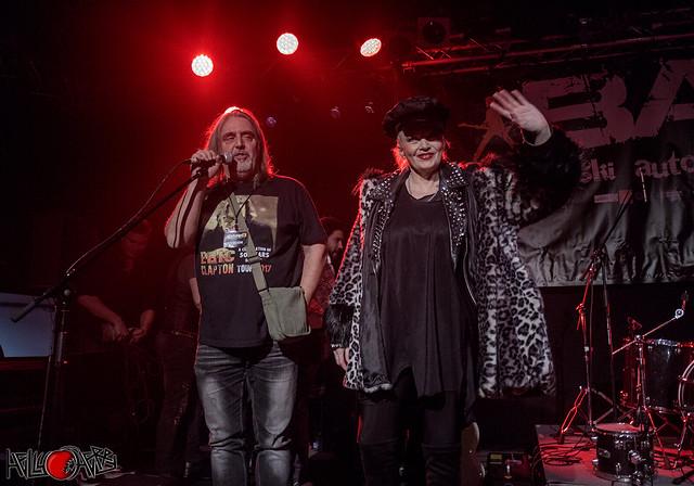 Finale 9. Beogradskog autorskog rok festivala @ DOB, Beograd, 15.12.2019.