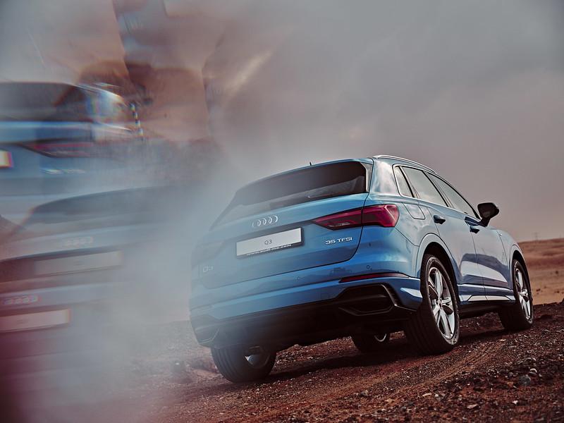 Audi Q3 by Waleed Shah 18