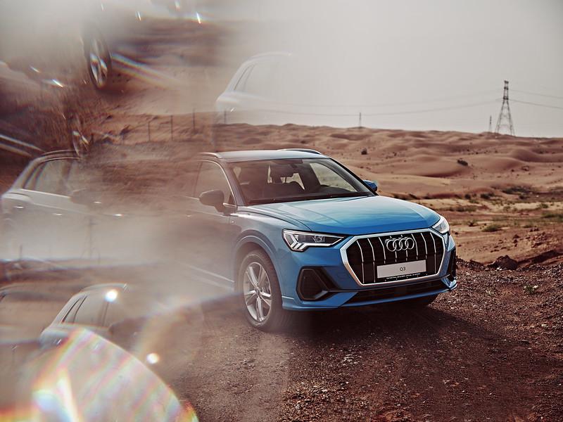 Audi Q3 by Waleed Shah 13