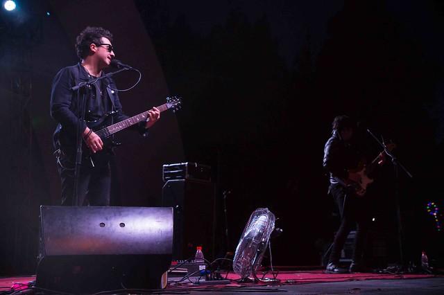 Festival Estudiantil de Bandas y Voz 2019 - De Saloon