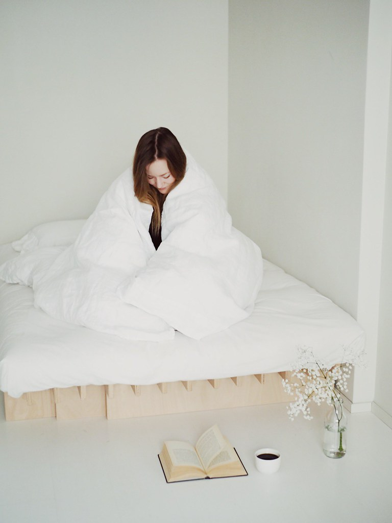 tojo parallel sängyn runko