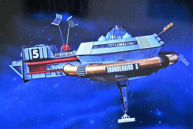 Thunderbird 5 1160