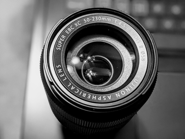 Fujifilm 50-230mm