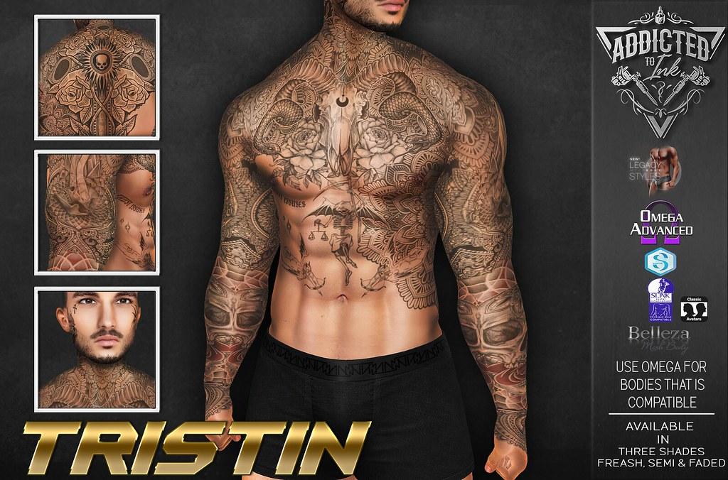 [ATI] Tristin...