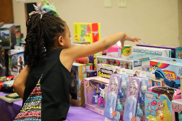 Toy Giveaway 2019