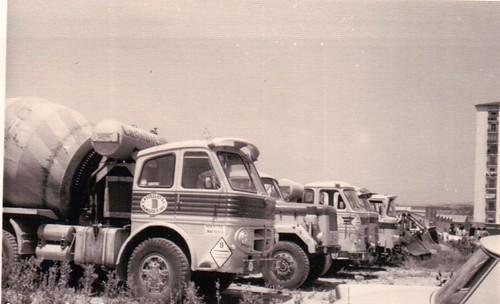 renglera de camions empresa CastellotJPG