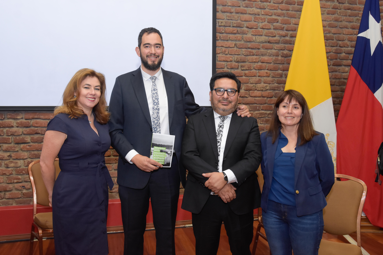 Seminario Humedales en Chile: propuestas para fortalecer su institucionalidad