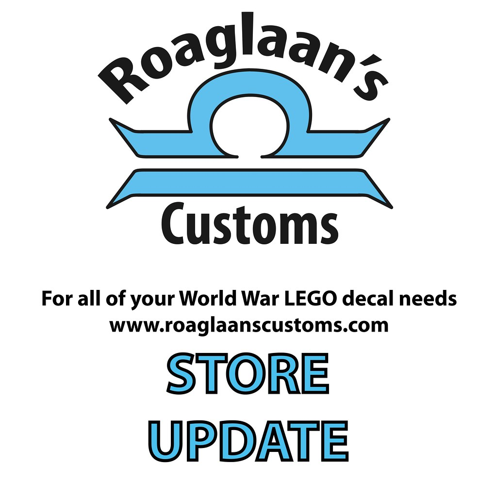 Store Update