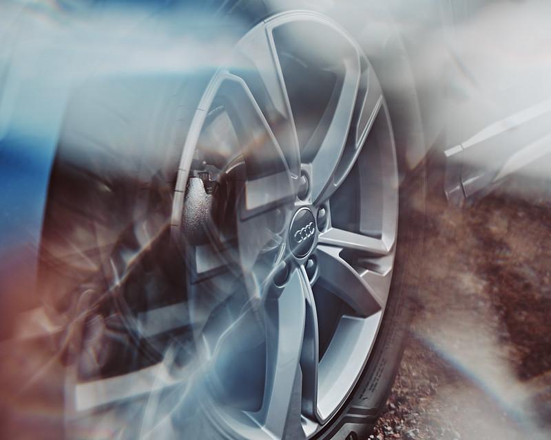Audi Q3 by Waleed Shah 9