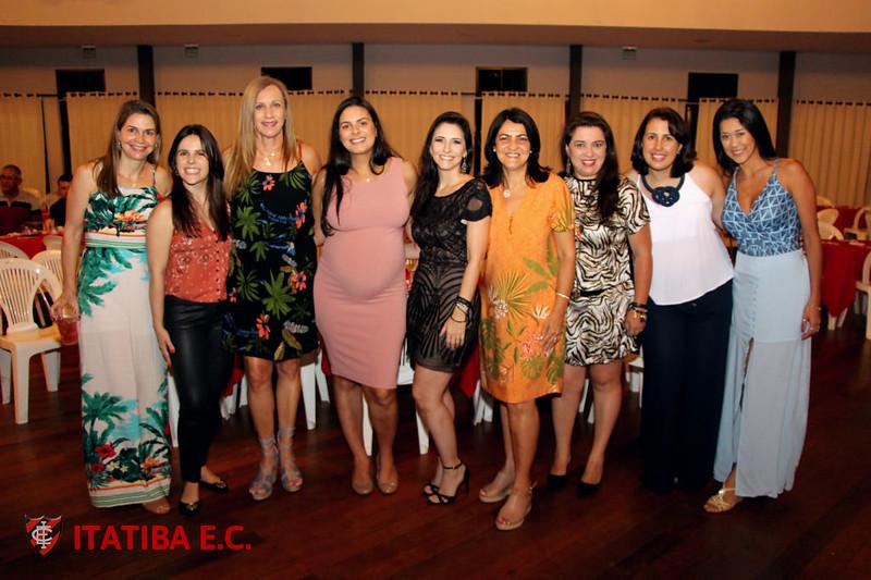 Confraternização Itatiba E.C - 2019