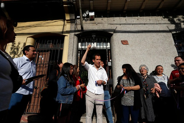 #EnTerreno : Barrio San Vicente