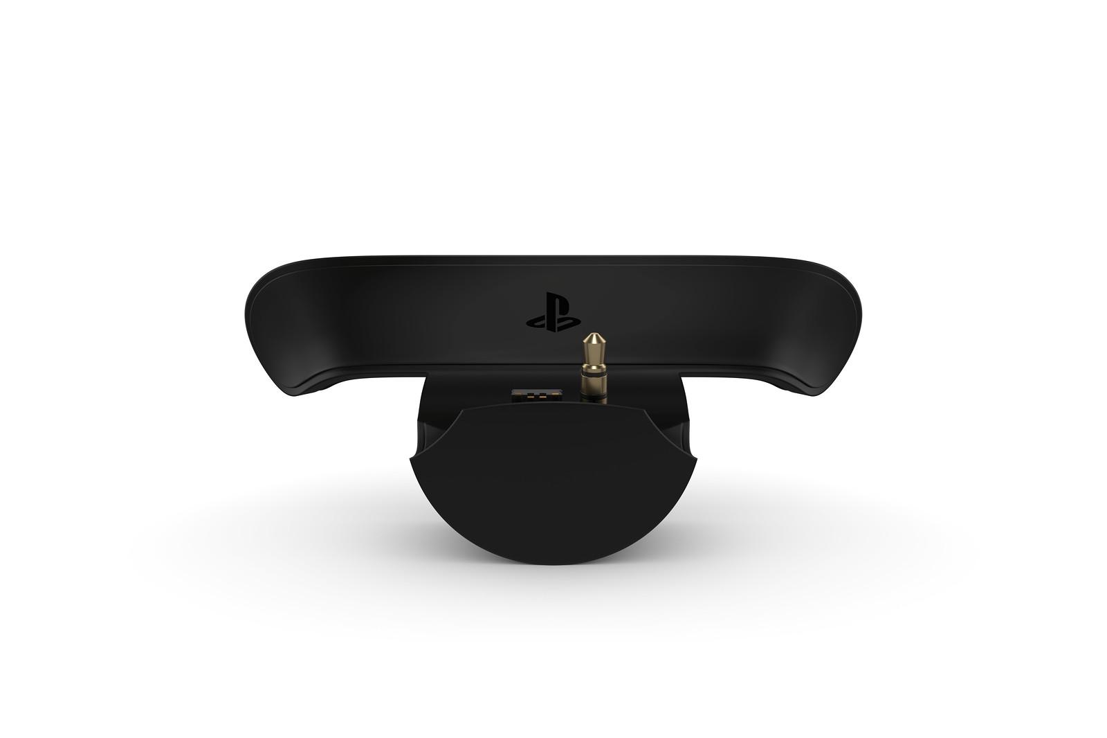 """Fixation du bouton arrière DualShock 4 """"width ="""" 47%"""