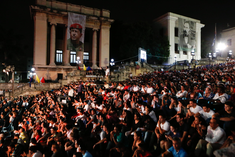 Presidente Maduro: Pueblos del ALBA-TCP continuarán en defensa de su autodeterminación