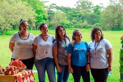 QUARTETO DE SOPROS NA HIPICA EM CORUMBATAÍ