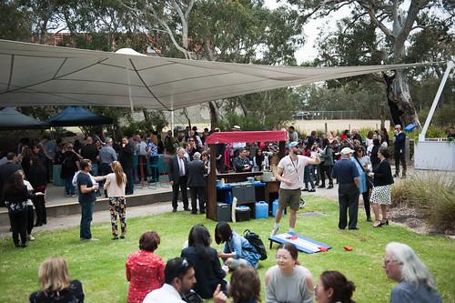 RMIT Bundoora EOY Staff party-40