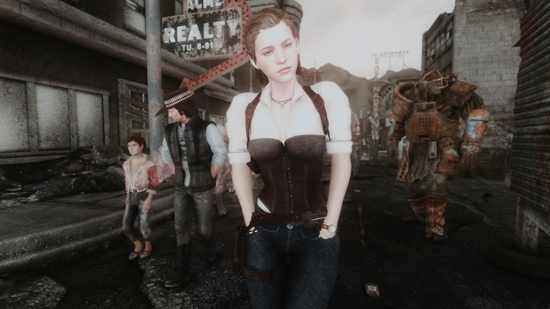Fallout Screenshots XIV - Page 10 49230599183_55af59eff9_o
