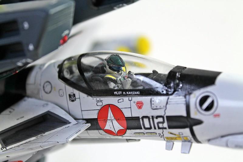 VF-1A Super Valkyrie-Kakizaki-K