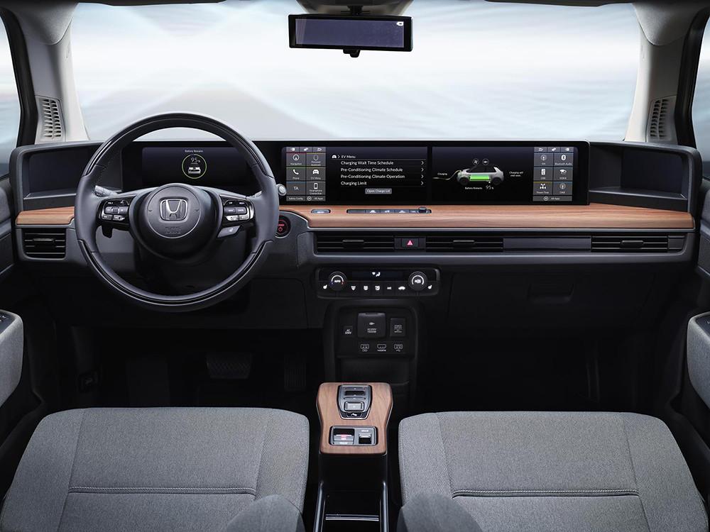 5615_Honda e Prototype Interior