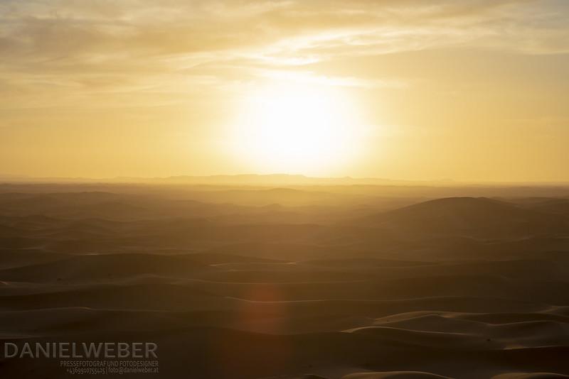 Erg Chegaga - M'hamid El Ghizlane