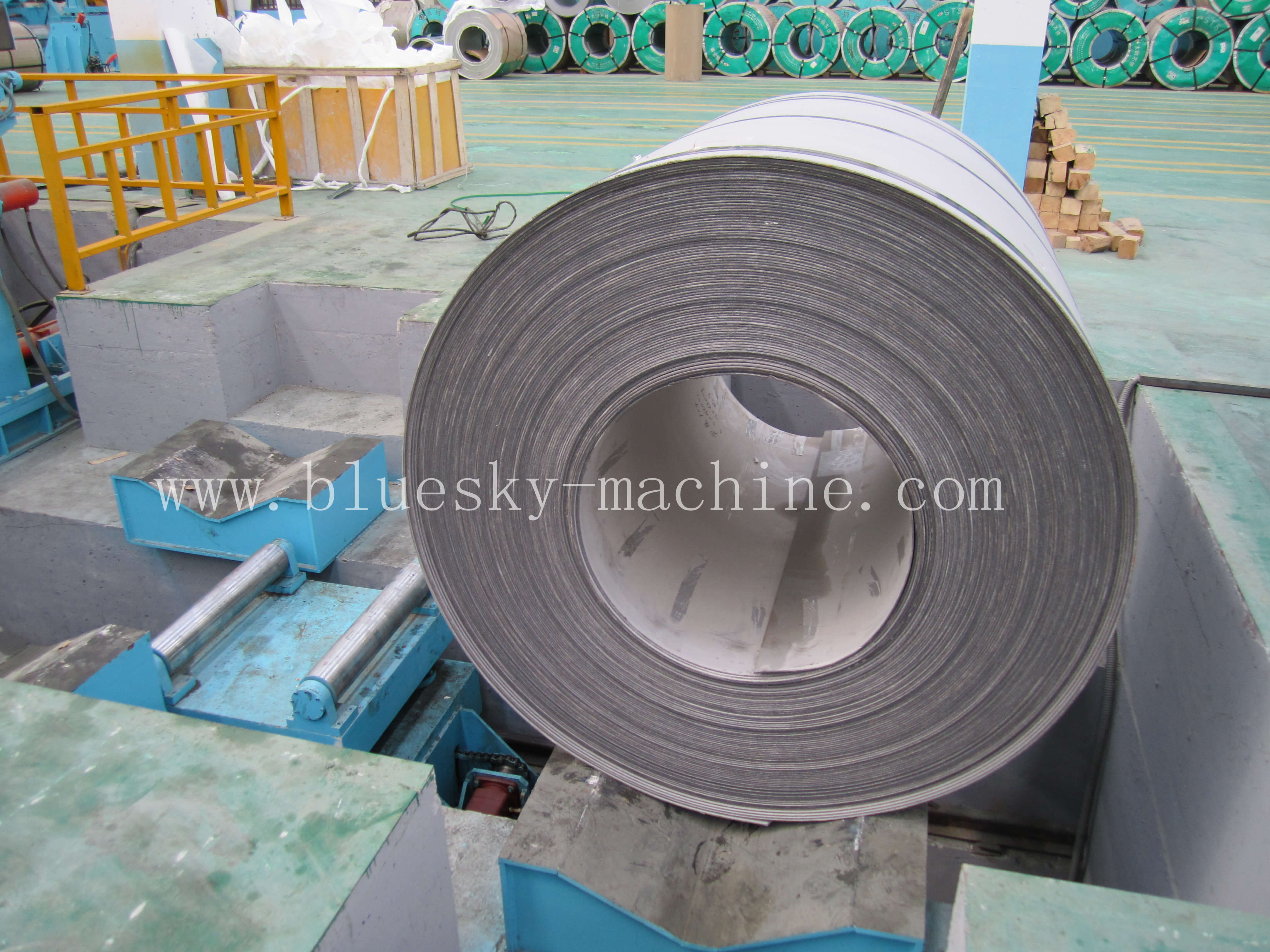 slitting machine manufacturer in ahmedabad