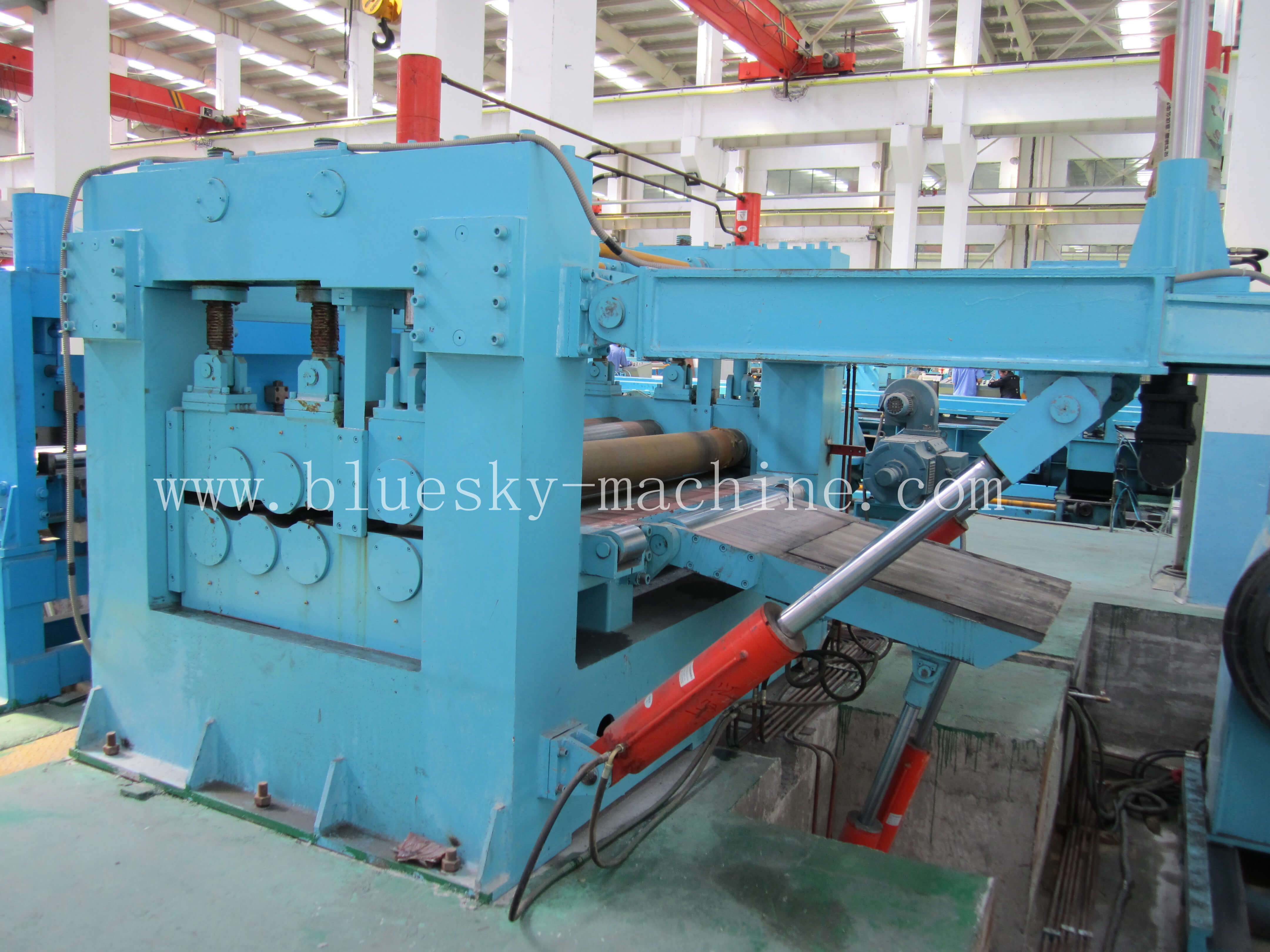 slitting machine manufacturer in faridabad