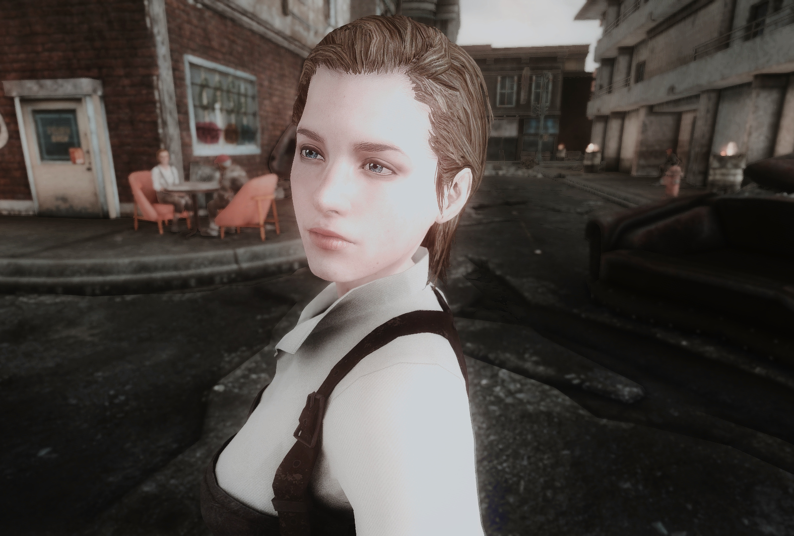 Fallout Screenshots XIV - Page 10 49230933186_d4e016900b_o