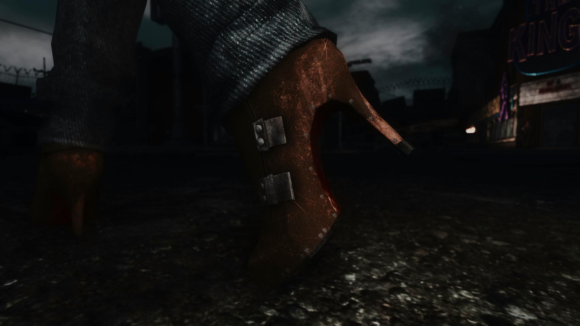 Fallout Screenshots XIV - Page 10 49230935976_9b1c6f4b72_o