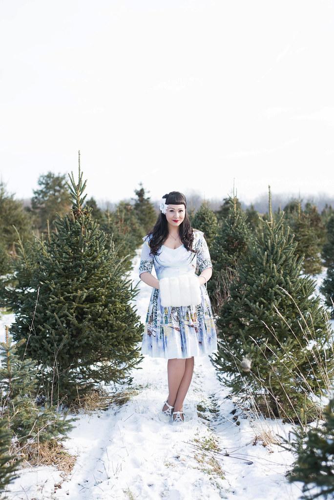 christmas tree farm rochester ny