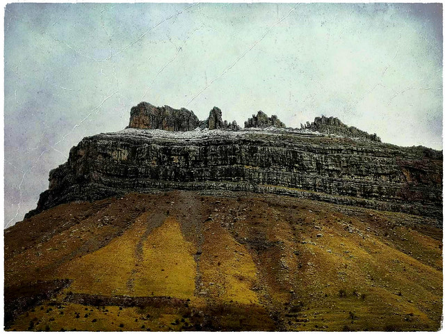 Kurdistan, Nature