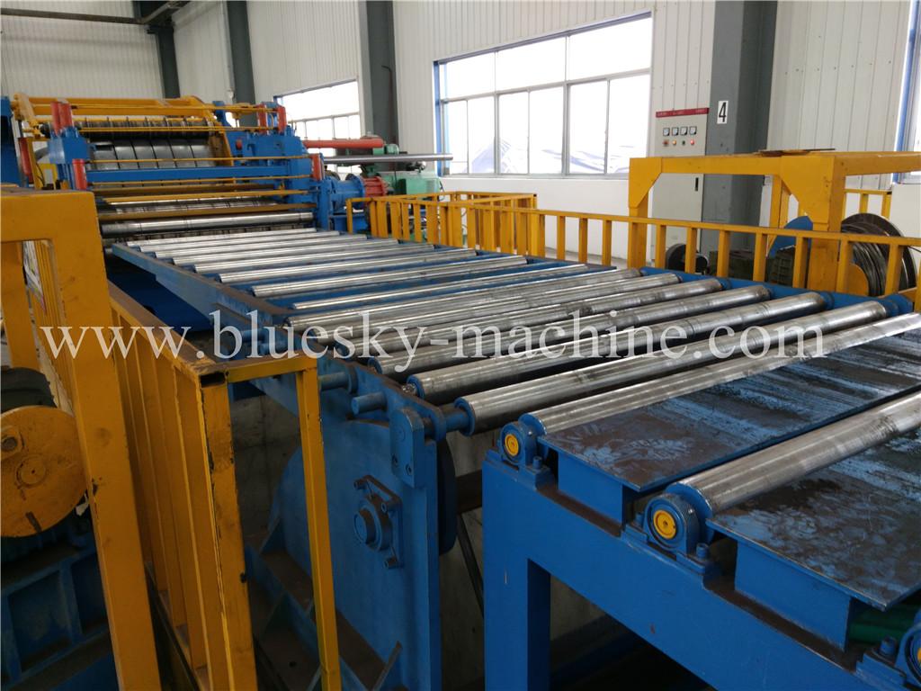 slitting machine price