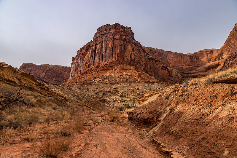Trail Canyon