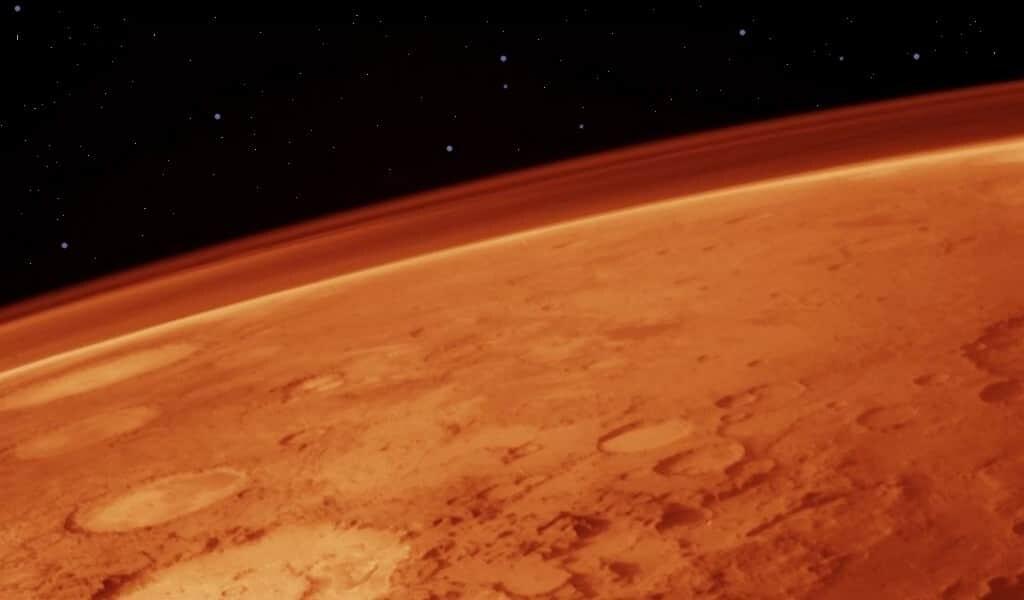 mars-engin-spatial-MAVEN-explore-la-planète-rouge