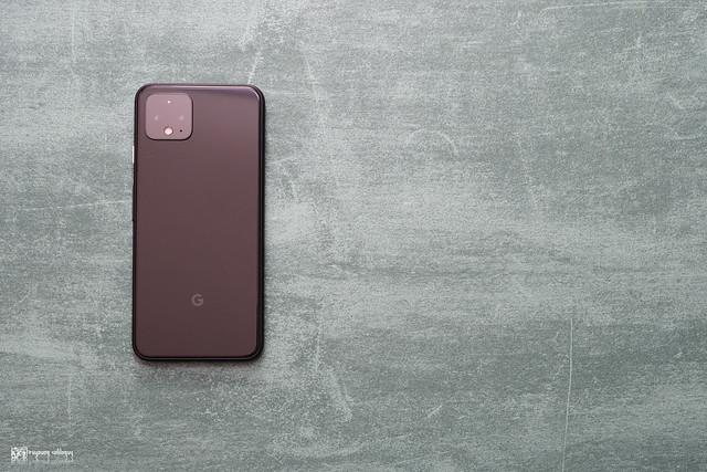 旗艦手機拍照筆記:Google Pixel 4 | 38