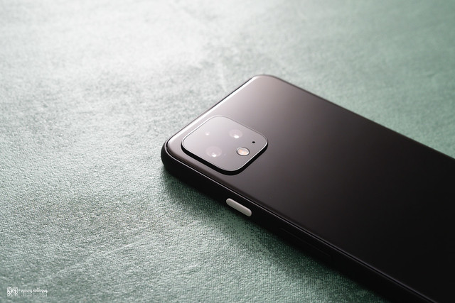 旗艦手機拍照筆記:Google Pixel 4 | 32