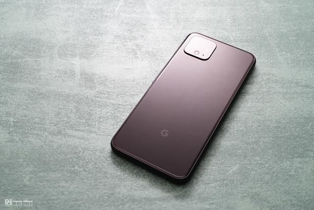 旗艦手機拍照筆記:Google Pixel 4 | 09
