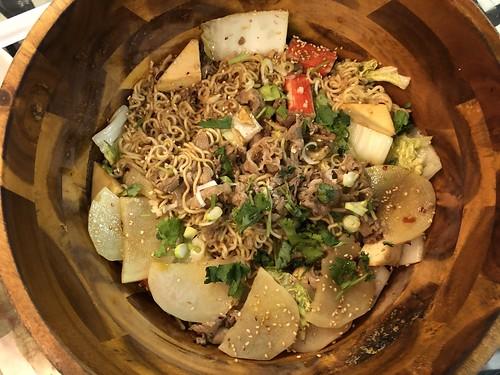 Shijing Taste Mixer