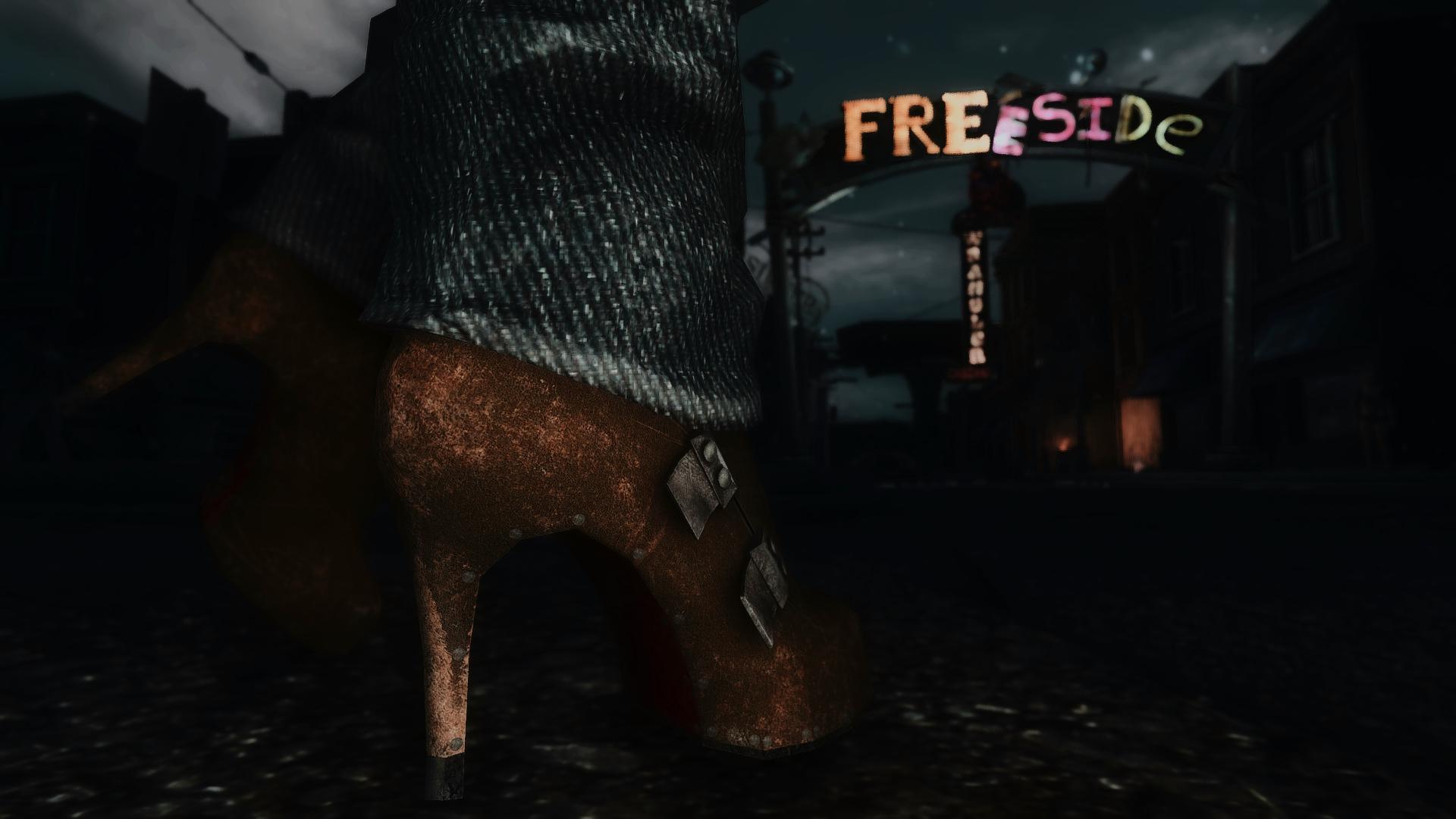 Fallout Screenshots XIV - Page 10 49231160882_db3f75eddb_o