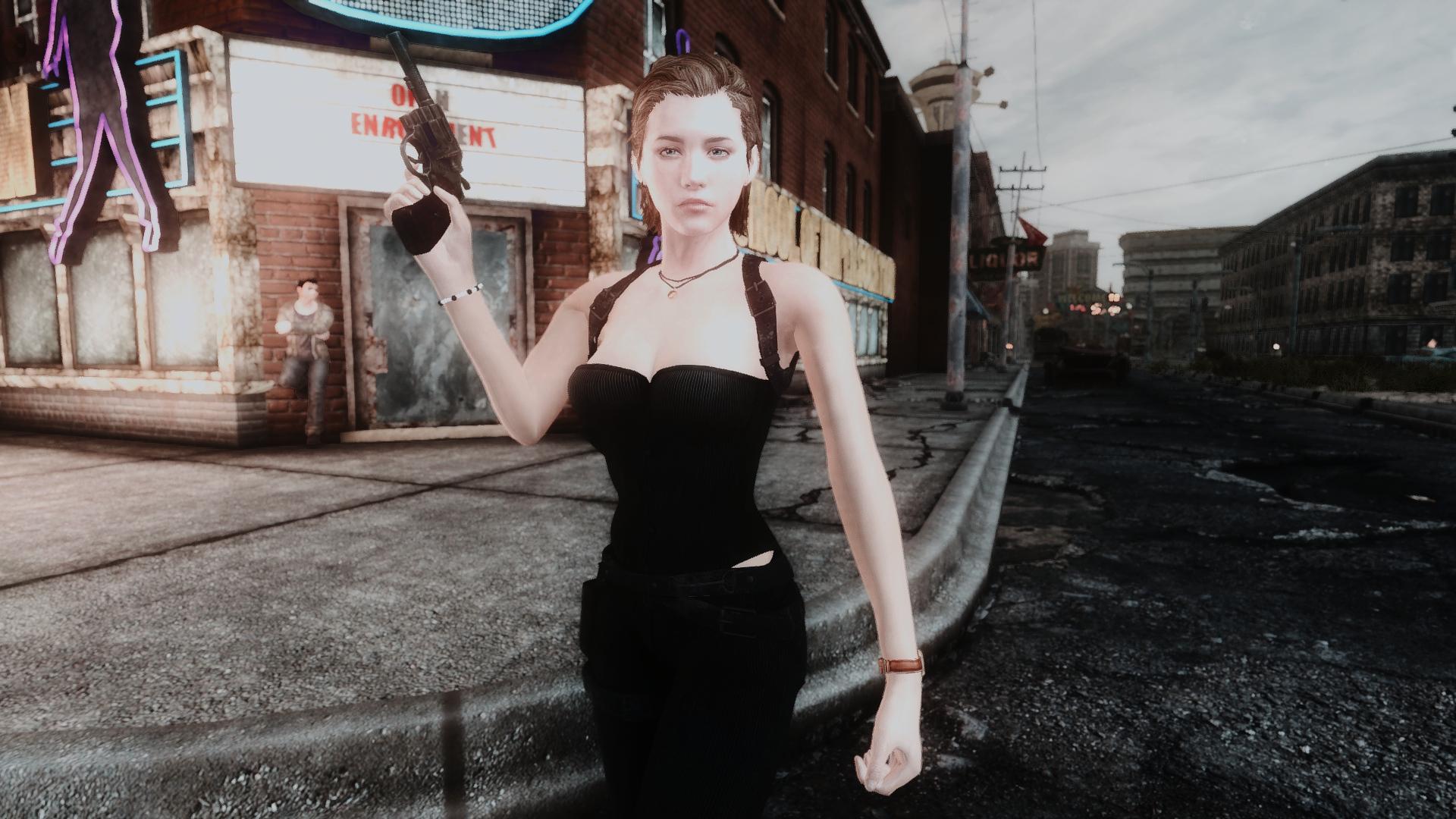 Fallout Screenshots XIV - Page 10 49231161677_35d28b0851_o