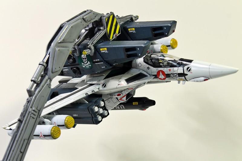 VF-1A Super Valkyrie-Kakizaki-I