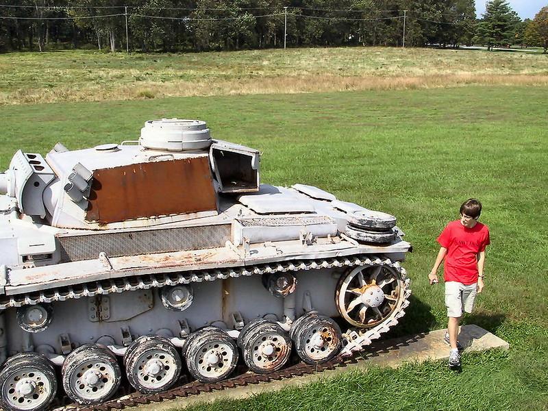 Panzer III 2