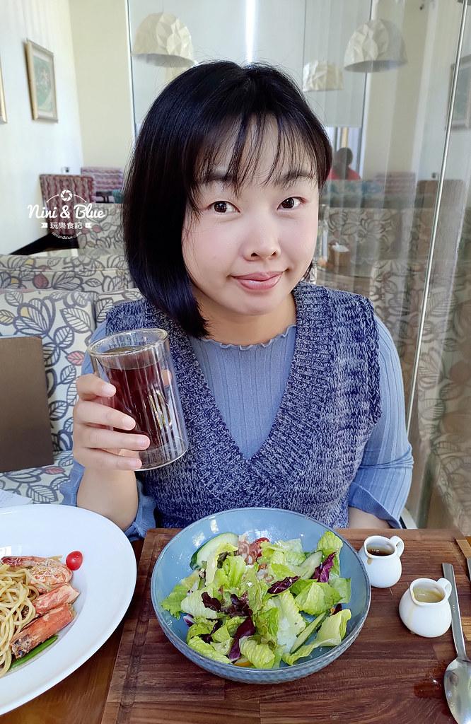 The Cafe By 想台中 落羽松 咖啡 義大利麵 下午茶不限時 有插座34