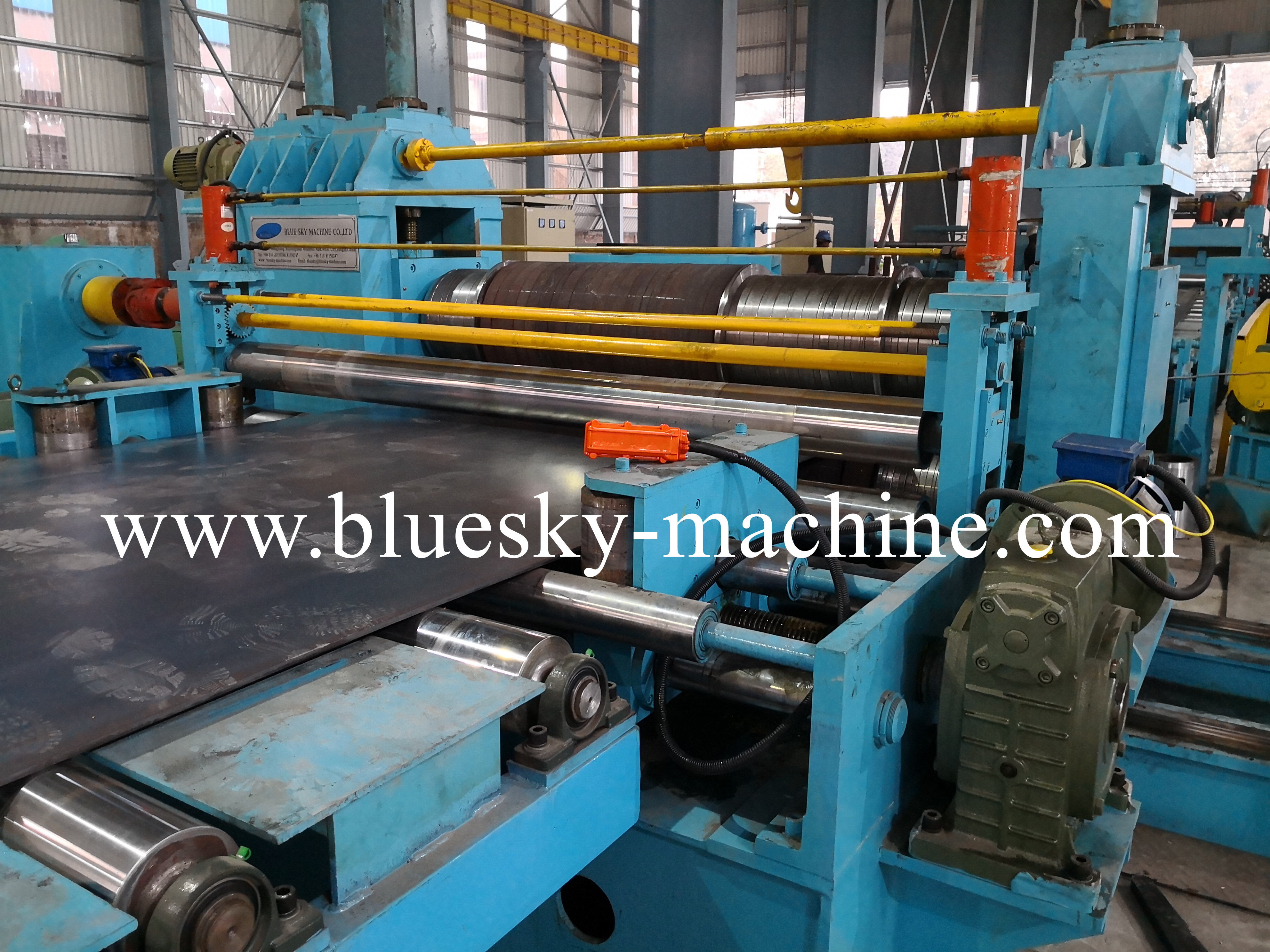 slitting machine china manufacturers