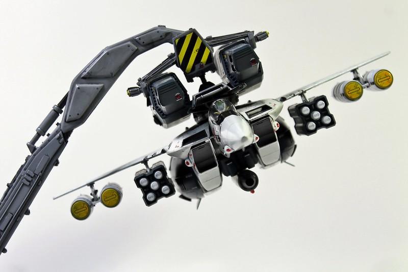 VF-1A Super Valkyrie-Kakizaki-J